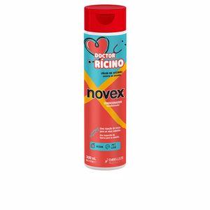 Hair repair conditioner DOCTOR RICINO acondicionador Novex