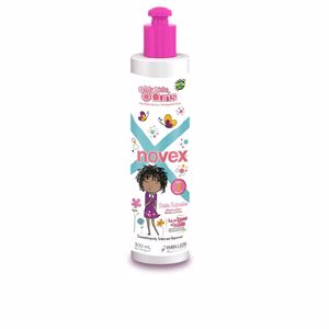 Curly hair treatment - Haircare for kids MY LITTLE CURLS activador de rizos Novex