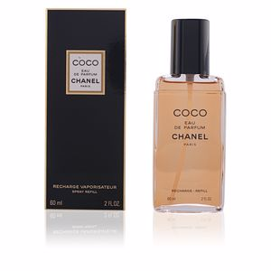 Chanel COCO Recarga perfume