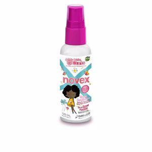 - Acondicionador antiencrespamiento - Acondicionador desenredante MY LITTLE CURLS spray desenredante Novex