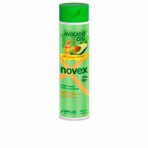 Hair repair conditioner AVOCADO OIL conditioner Novex