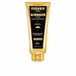 Heat protectant for hair SALON BLINDAGE capilar Novex