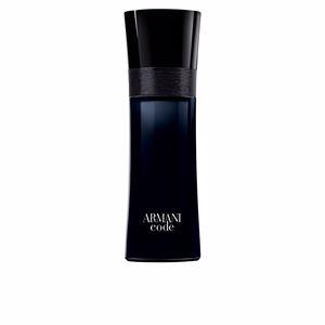 ARMANI CODE POUR HOMME eau de toilette vaporizador 75 ml Giorgio Armani