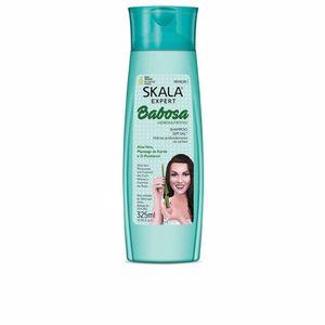 Moisturizing shampoo CHAMPÚ aloe vera hidra nutritivo Skala