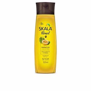 Hair loss shampoo - Moisturizing shampoo CHAMPÚ maracuyá y aceite de pataua Skala