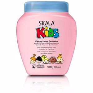 Haar-Reparatur-Conditioner - Haarpflege für Kinder CREMA ACONDICIONADORA kids Skala
