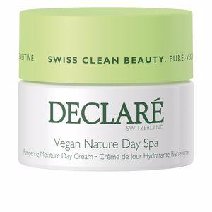 Face moisturizer VEGAN NATURE sensitive day Declaré