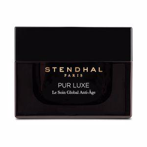 Cremas Antiarrugas y Antiedad - Tratamiento Facial Reafirmante PUR LUXE soin global anti-âge Stendhal