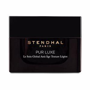 Cremas Antiarrugas y Antiedad PUR LUXE le soin global anti-âge texture légère Stendhal