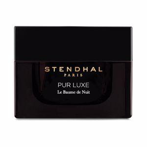 Cremas Antiarrugas y Antiedad PUR LUXE le baume de nuit Stendhal