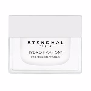 Face moisturizer - Flash effect HYDRO HARMONY soin hydratant repulpant Stendhal