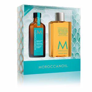 Hair gift set MOROCCANOIL TREATMENT SET Moroccanoil