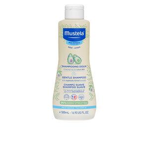 Cuidado do cabelo para crianças - Shampoo hidratante BÉBÉ gentle shampoo delicate hair