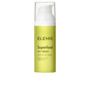 Face moisturizer SUPERFOOD day cream Elemis