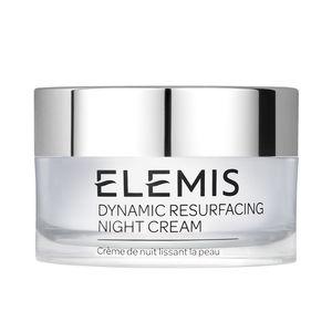 Face moisturizer DYNAMIC RESURFACING night cream Elemis