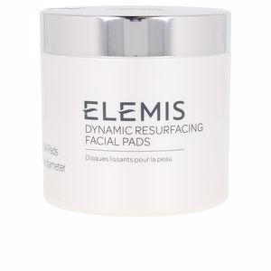Facial cleanser DYNAMIC RESURFACING facial pads Elemis