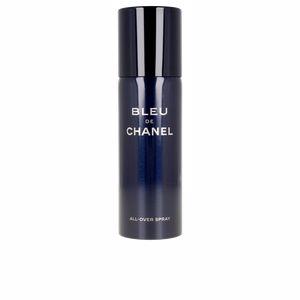 Chanel BLEU DE CHANEL all-over spray perfume