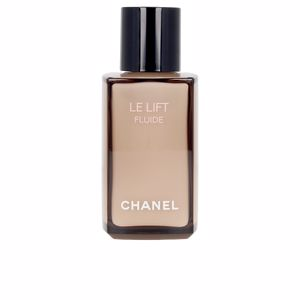Cremas Antiarrugas y Antiedad - Tratamiento Facial Reafirmante - Tratamiento Matificante LE LIFT fluide Chanel