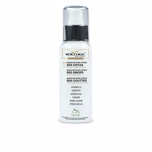 Tratamiento hidratante pelo ABSOLUTE HAIR-LIFTING  500 gotas serum Voltage Cosmetics