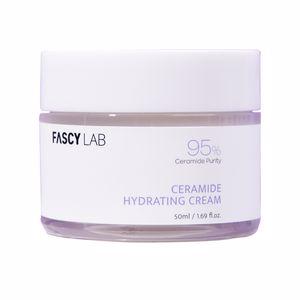 Anti aging cream & anti wrinkle treatment - Face moisturizer CERAMIDE hydrating cream Fascy