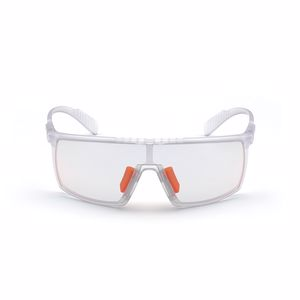 Óculos de sol para adultos ADIDAS SPORT SP0004 26C Adidas Sport