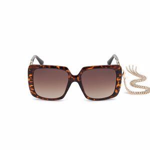 Óculos de sol para adultos GUESS GU7689 52F Guess