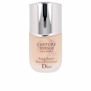 CAPTURE TOTALE foundation serum #1,5N
