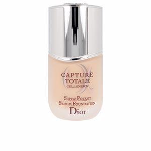 CAPTURE TOTALE foundation serum #1N