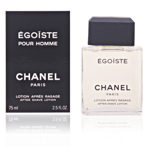 EGOISTE after shave 75 ml