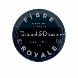 Hair styling product FIBRE ROYALE Triumph & Disaster