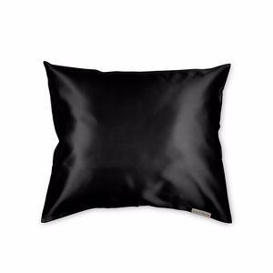 BEAUTY PILLOW #black 60x70 cm 1 pz
