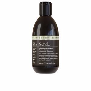 Anti frizz shampoo FRIZZ CONTROL taming shampoo Sendo