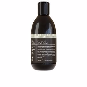 Anti frizz hair products FRIZZ CONTROL taming conditioner Sendo