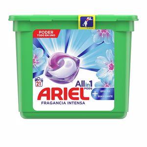 Detergente ARIEL PODS FRAGANCIA INTENSA allin1 detergente Ariel