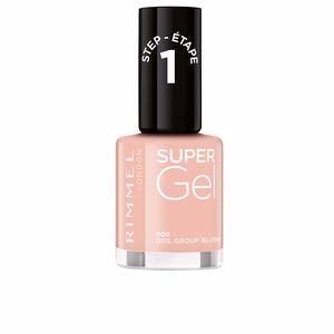 SUPER GEL nail polish #008