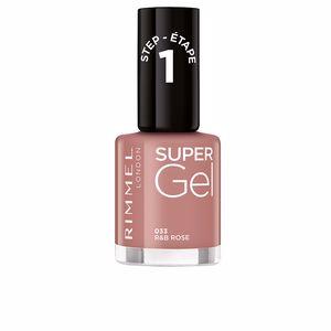 SUPER GEL nail polish #033