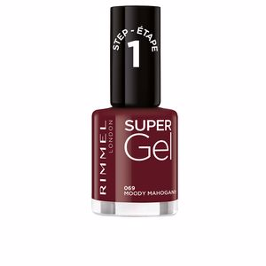 SUPER GEL nail polish #069