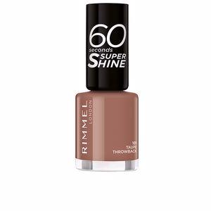 60 SECONDS super shine #101