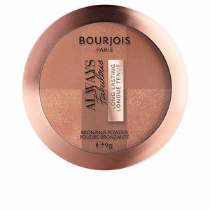 ALWAYS FABOLOUS bronzing powder #002
