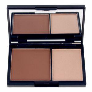 Foundation makeup FACE CONTOUR KIT Sleek