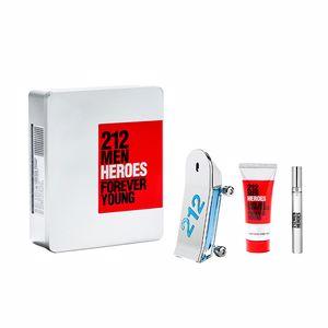 Carolina Herrera 212 MEN HEROES SET parfüm
