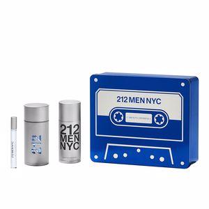 Carolina Herrera 212 NYC MEN SET SET parfüm
