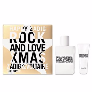 Zadig & Voltaire THIS IS HER! COFFRET perfume