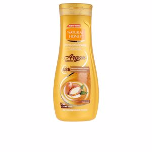 Hidratante corporal ELIXIR DE ARGAN loción corporal Natural Honey
