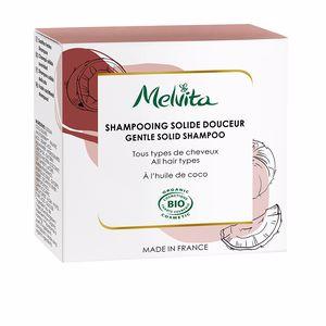Champú hidratante - Champú sólido SHAMPOOING SOLIDE douceur Melvita