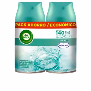 Air freshener FRESHMATIC ambientador recambio #nenuco Air-Wick