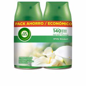 Air freshener FRESHMATIC ambientador recambio #white bouquet Air-Wick