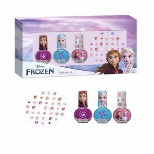Makeup set & kits FROZEN SET UÑAS SET Frozen