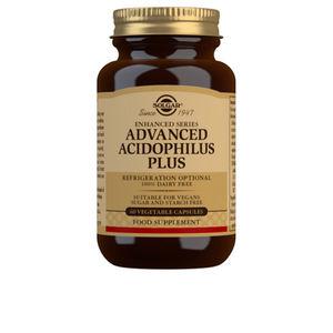 Otros suplementos ACIDOPHILUS PLUS AVANZADO Solgar