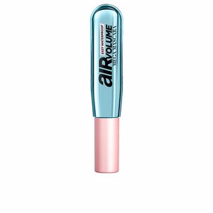 AIR VOLUME easy waterproof mega mascara #01-black